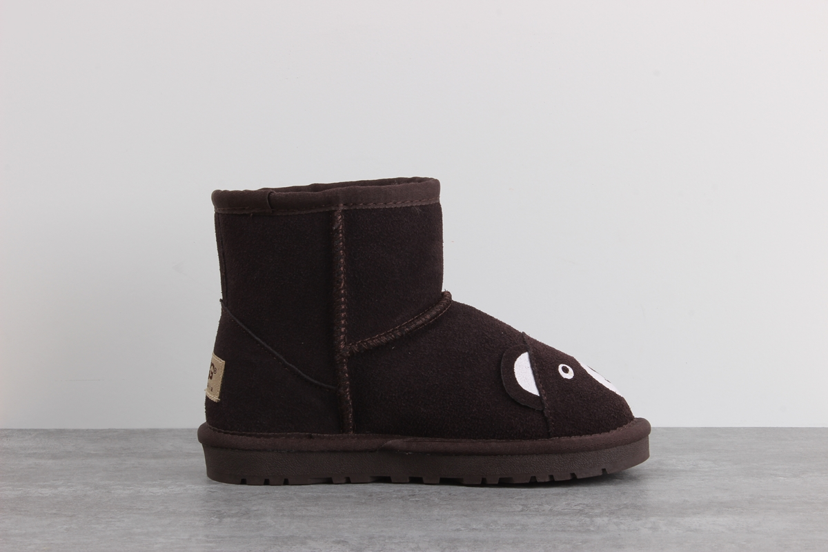 Ugg Kids 2017 Shoes Sale Maroon