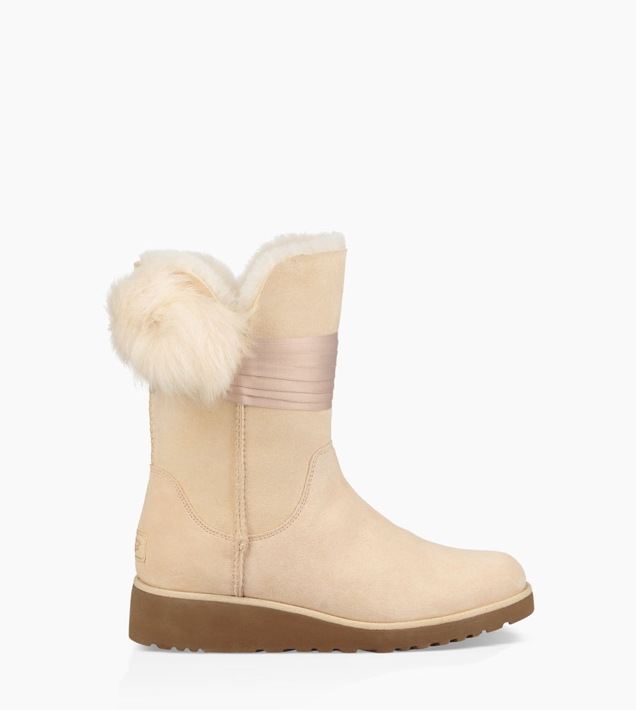 Ugg Boots Womens UGG 1018518 Sand Color