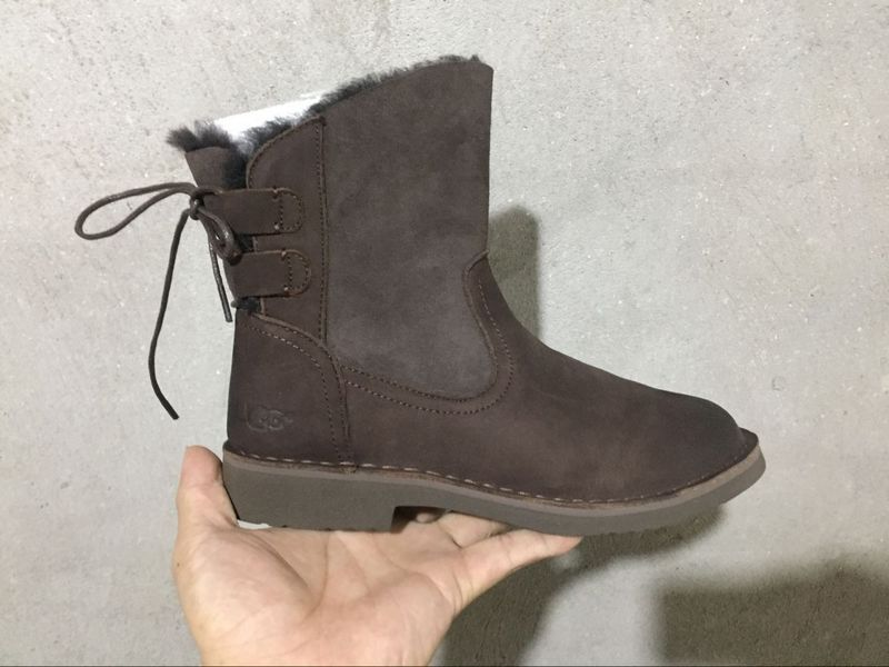 Ugg Boots Womens UGG 1019164 Chocolate Color