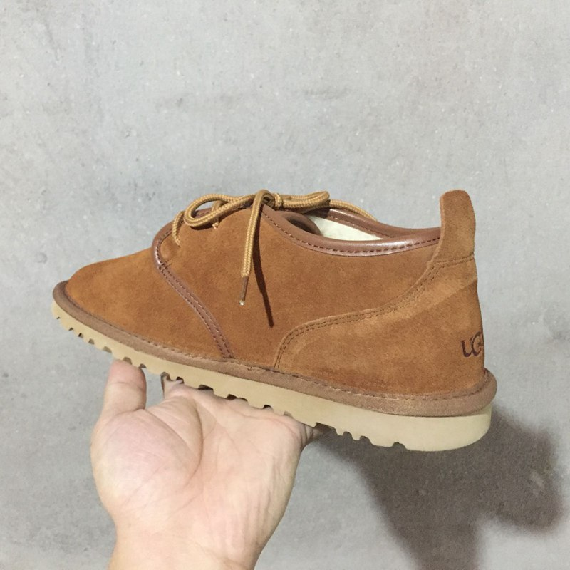 Ugg Shoes Mens UGG 1016880 Browm