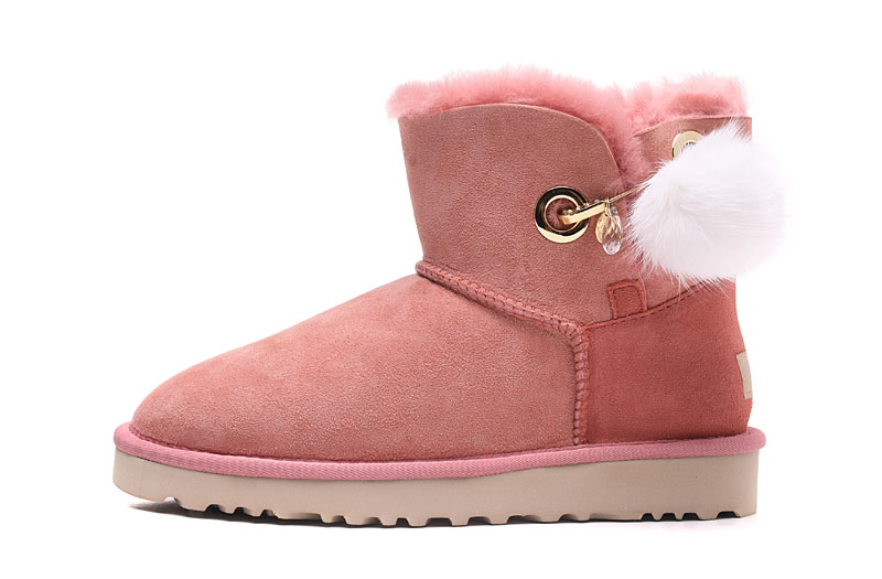 Ugg Boots Womens UGG 1017501 Pink