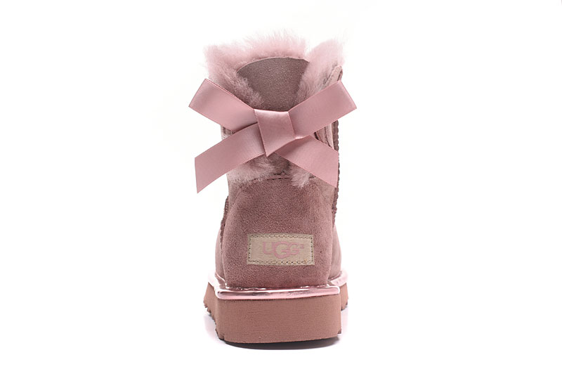 Ugg Boots Womens UGG 1019032 Pink