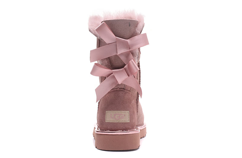 Ugg Boots Womens UGG 1019034 Pink