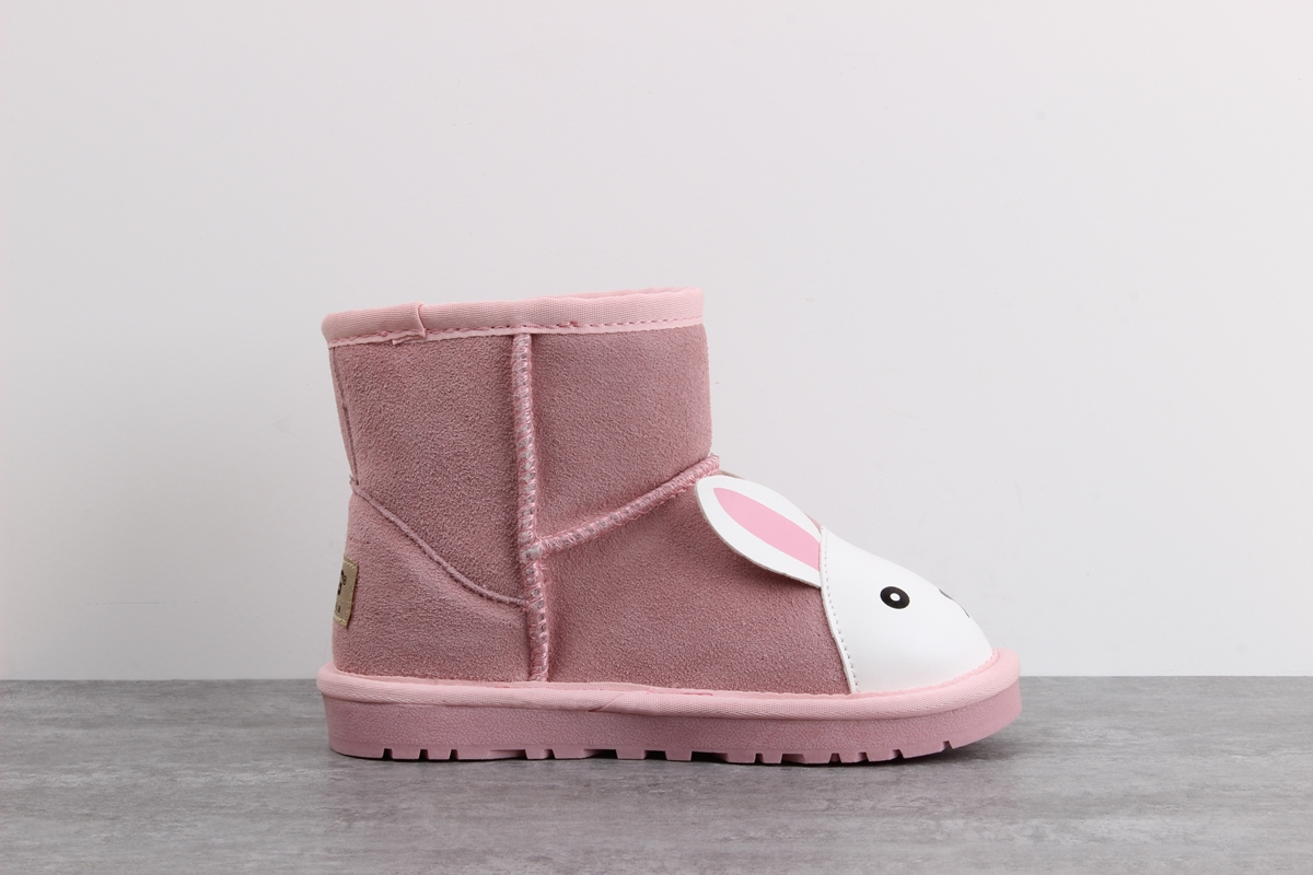 Ugg Kids 2017 Shoes Sale Pink