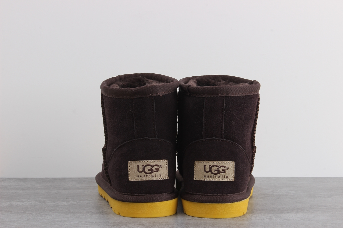 Ugg Kids 2017 Shoes Sale Maroon Blue
