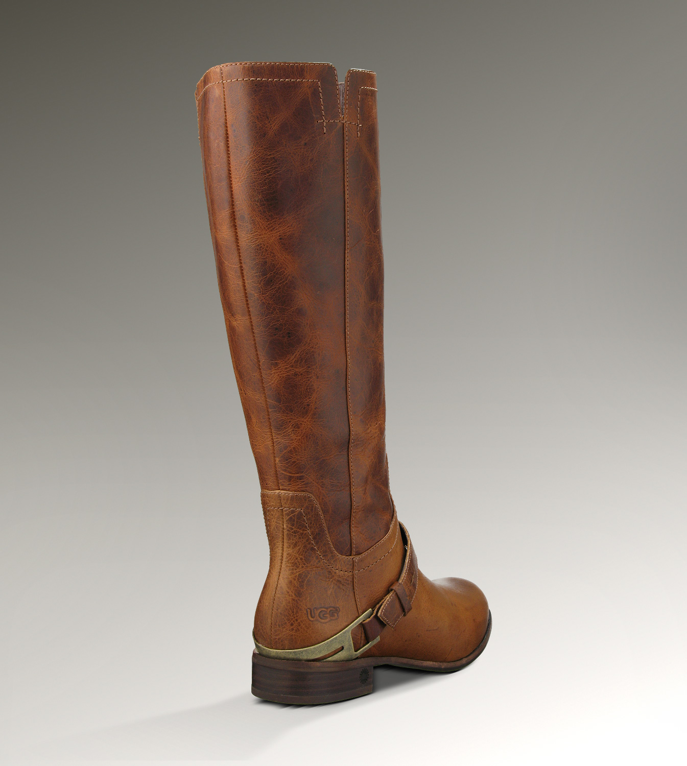 UGG Channing II 1001637 Chestnut Boots