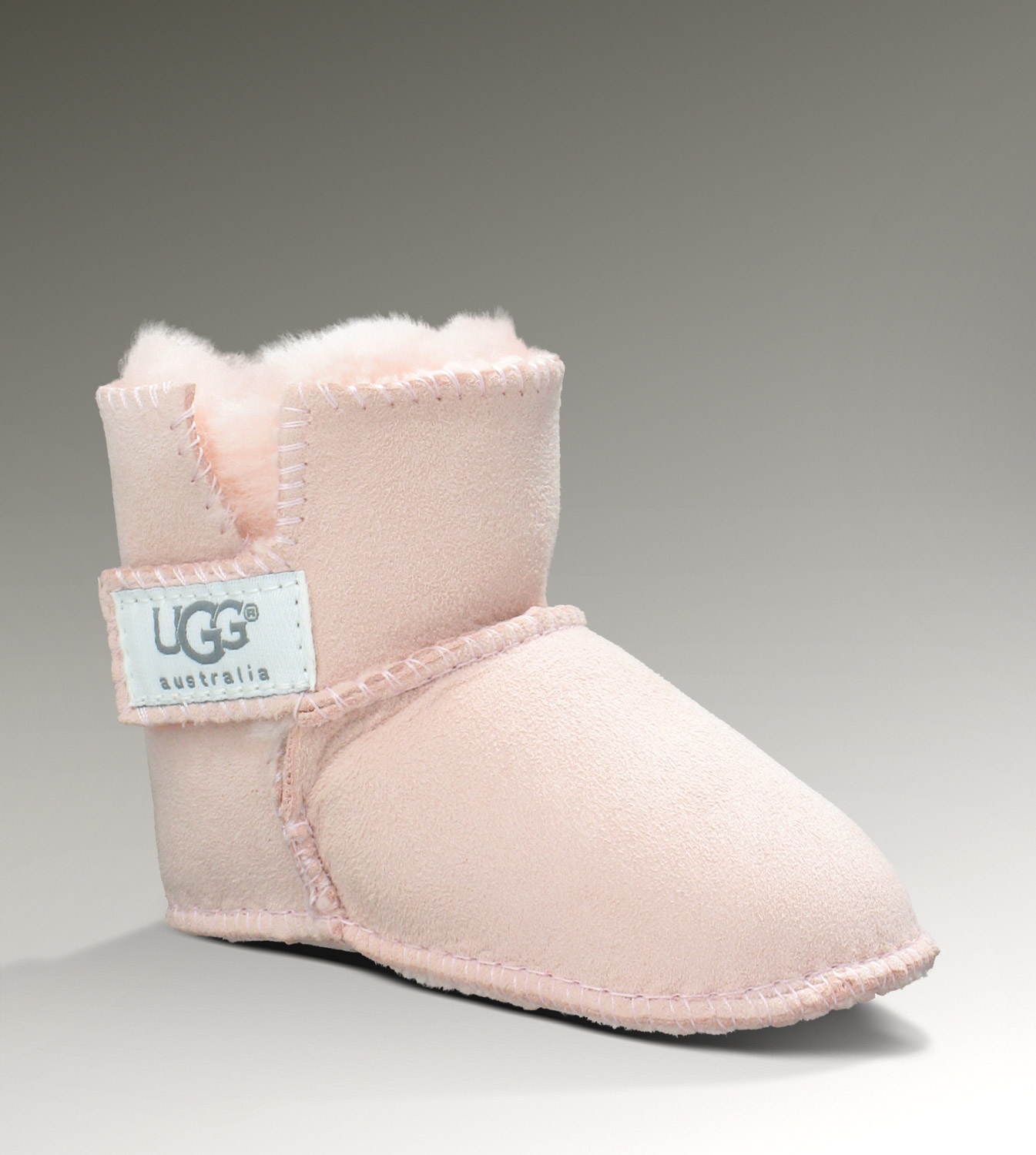 UGG Erin 5202 Pink Boots