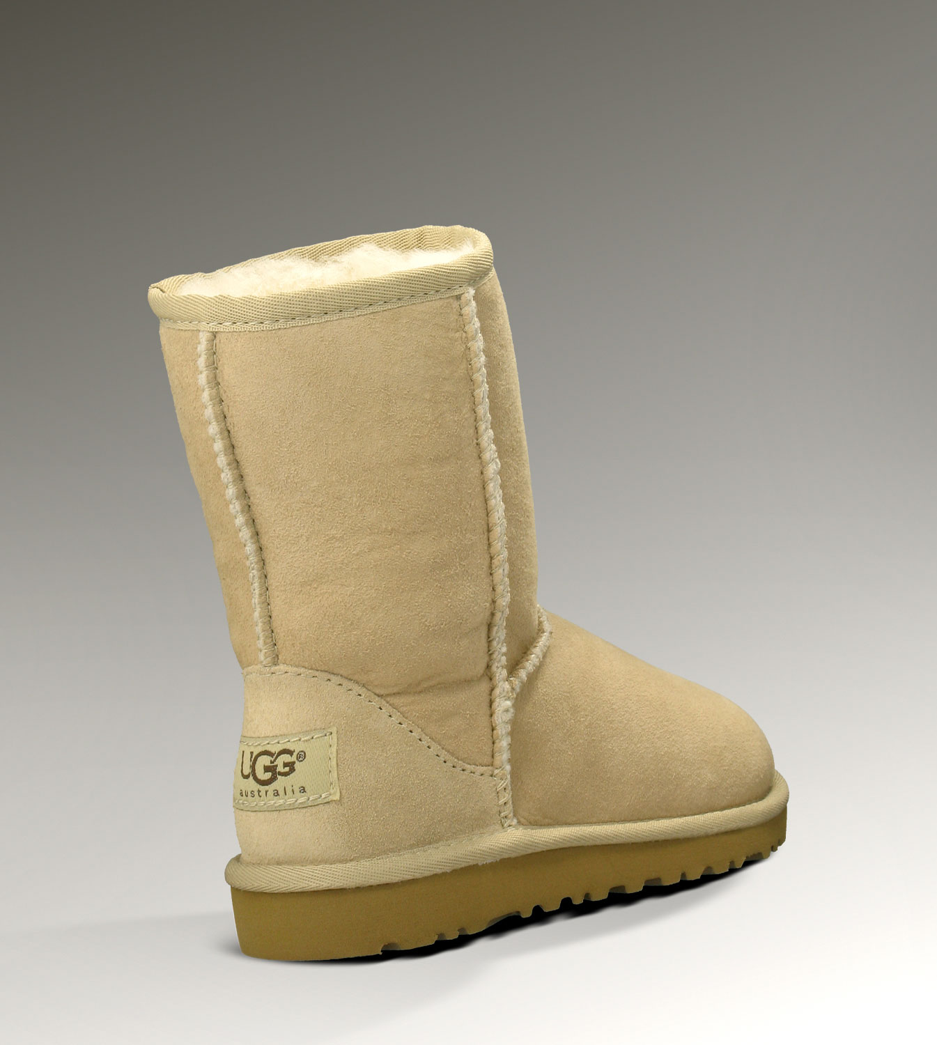 UGG Classic Short 5251 Sand Boots