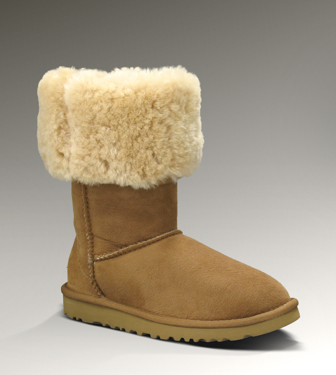 UGG Classic Tall 5229 Chestnut Boots