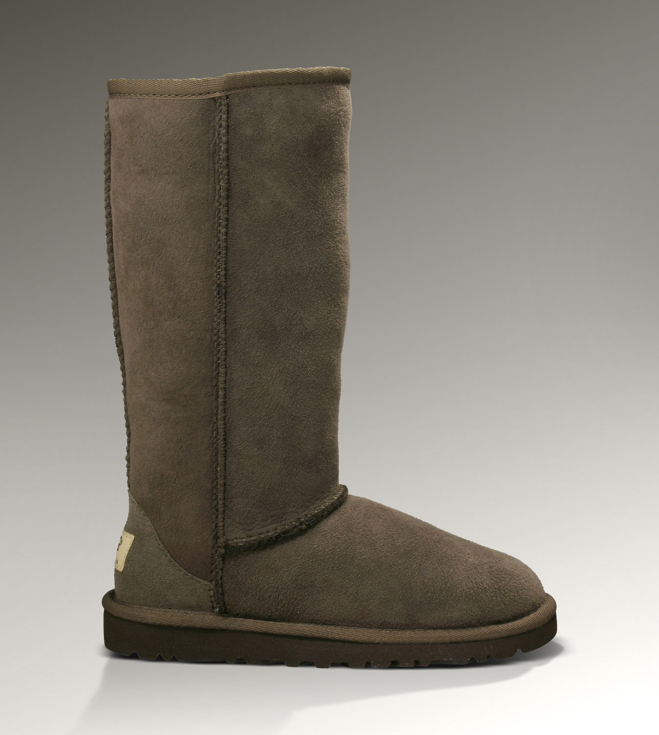 UGG Classic Tall 5229 Chocolate Boots