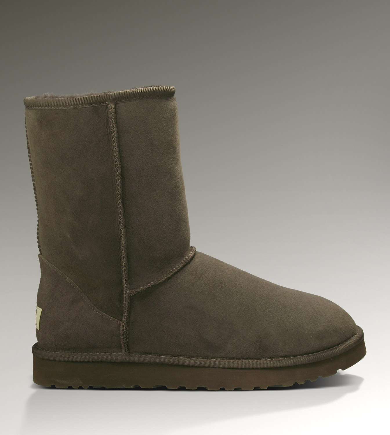 UGG Classic Short 5800 Chocolate Boots