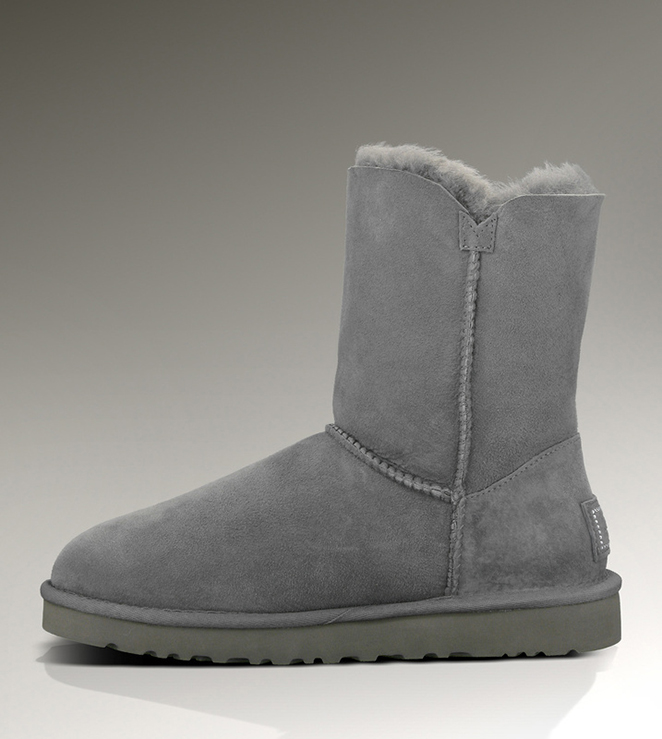 UGG Bailey Bling 3349 Grey Boots