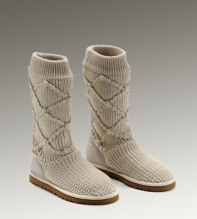 716e67c5bf4 australia ugg boots classic cardy grau white 518a8 0f867