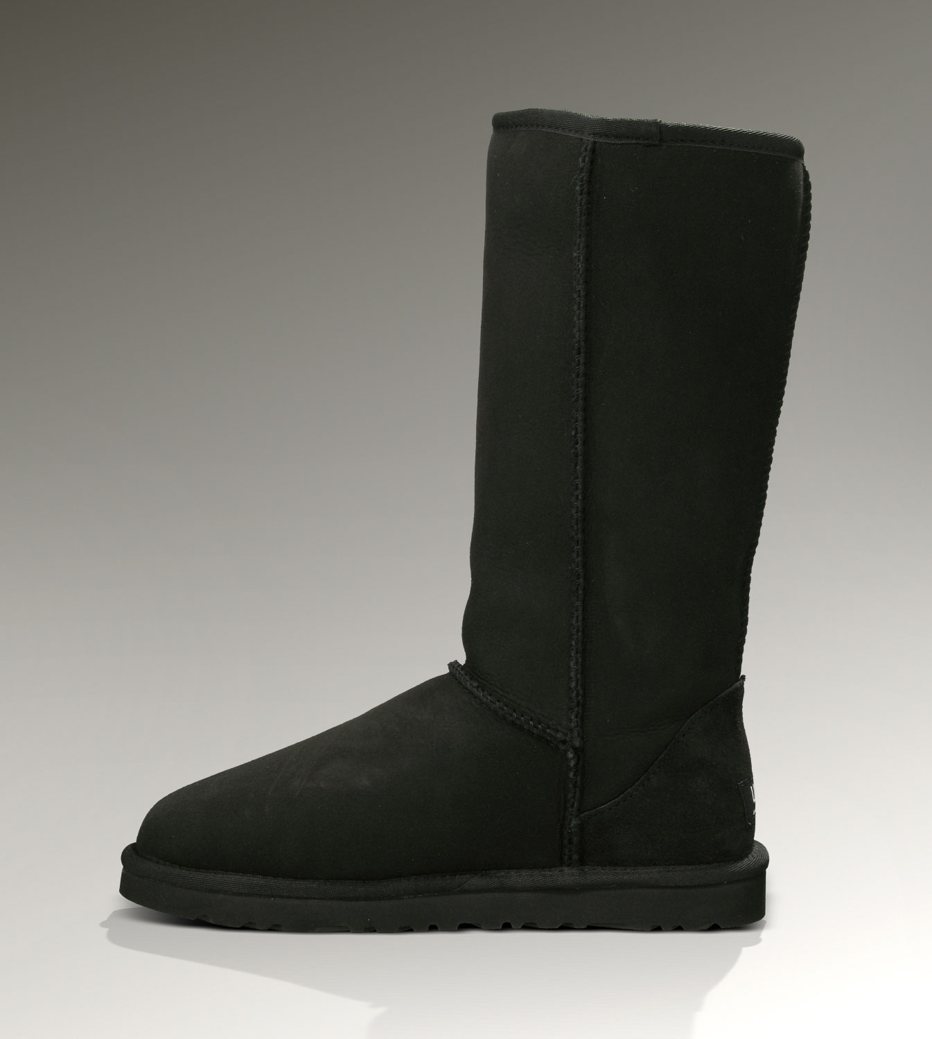 UGG Classic Tall 5815 Black Boots