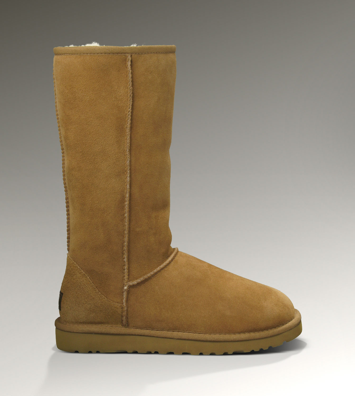 UGG Classic Tall 5815 Chestnut Boots