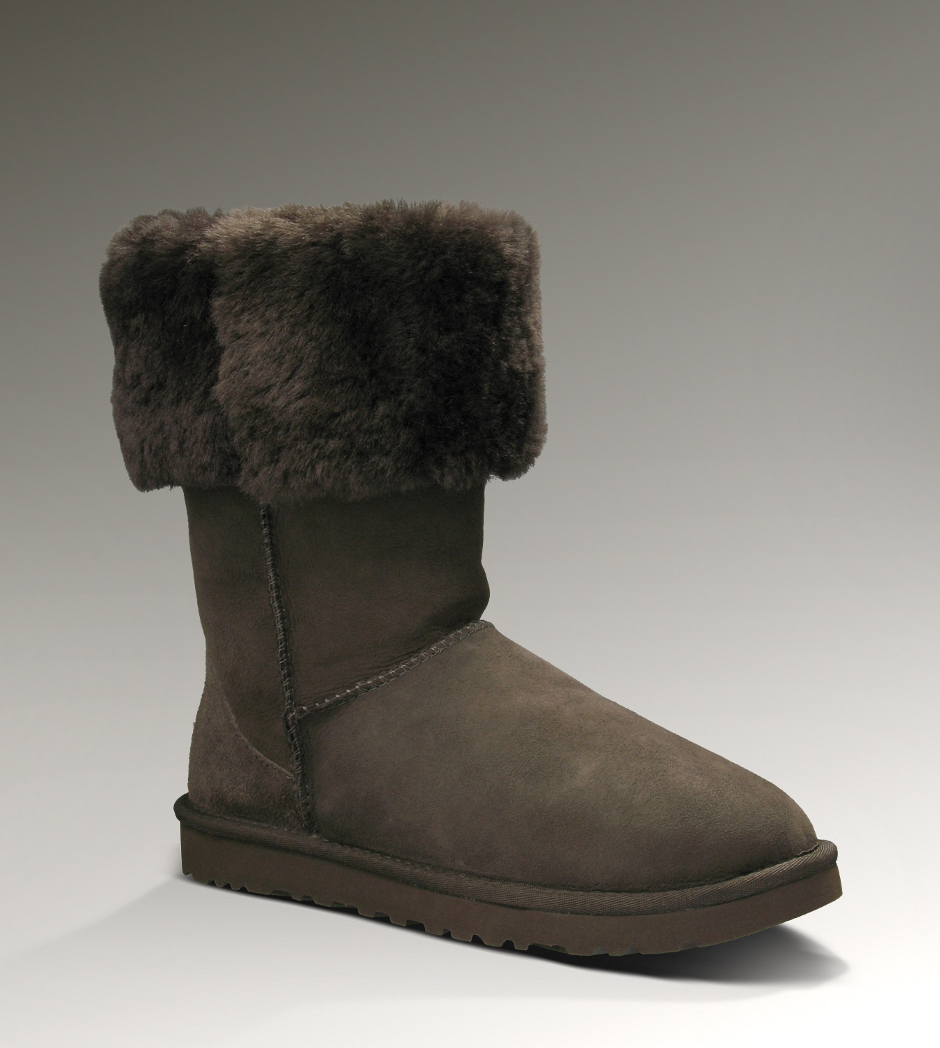 UGG Classic Tall 5815 Chocolate Boots