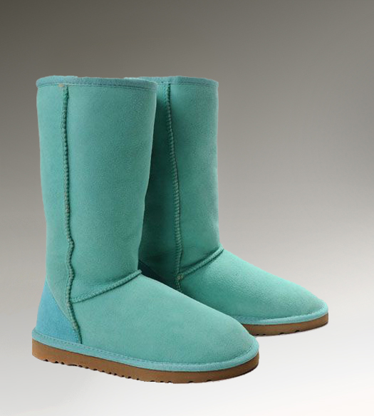 UGG Classic Tall 5815 Emerald Boots