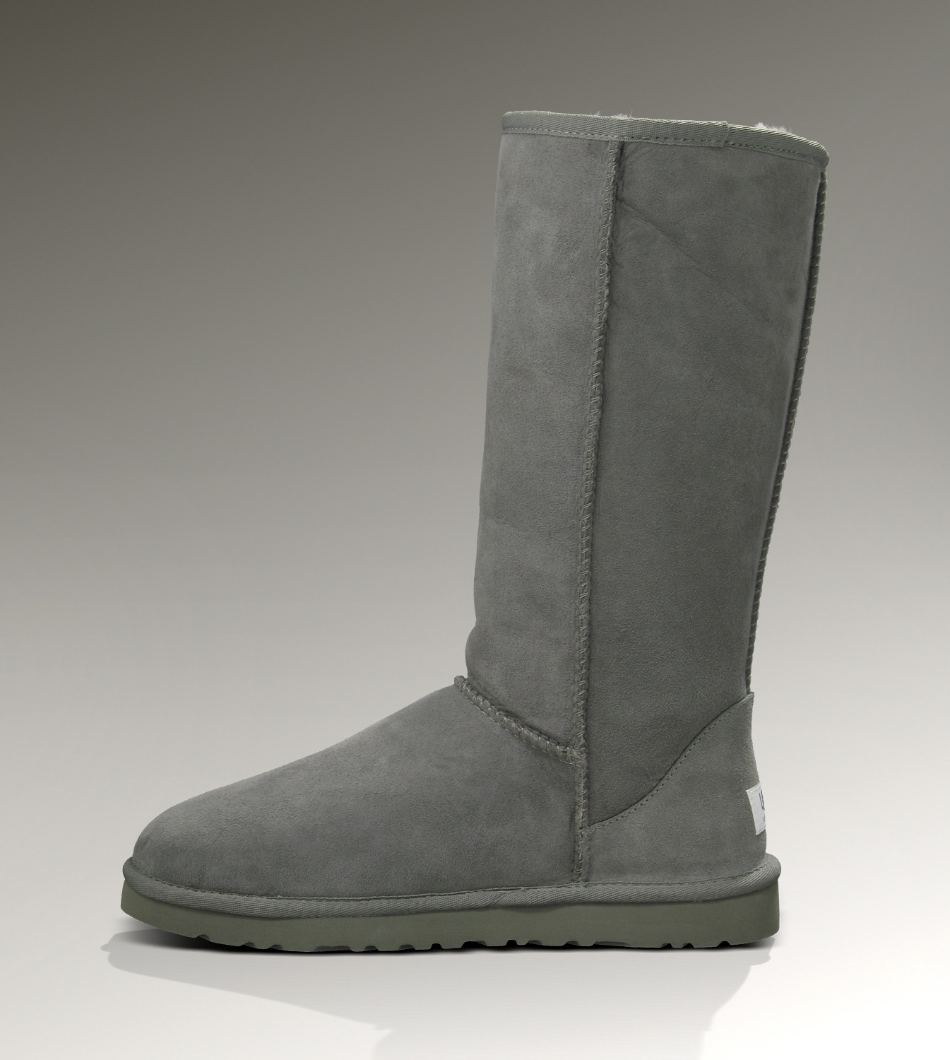 UGG Classic Tall 5815 Grey Boots