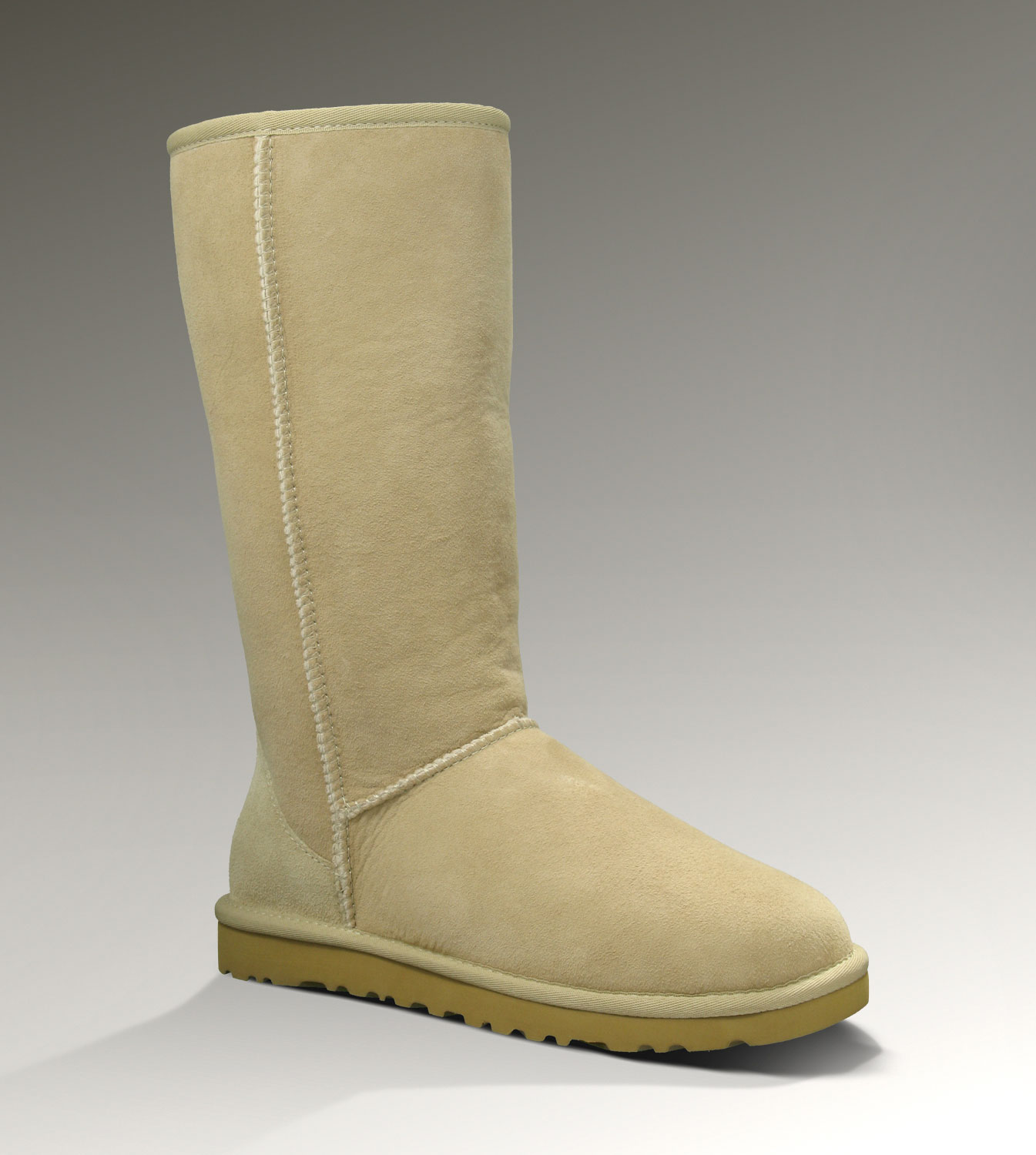 UGG Classic Tall 5815 Sand Boots