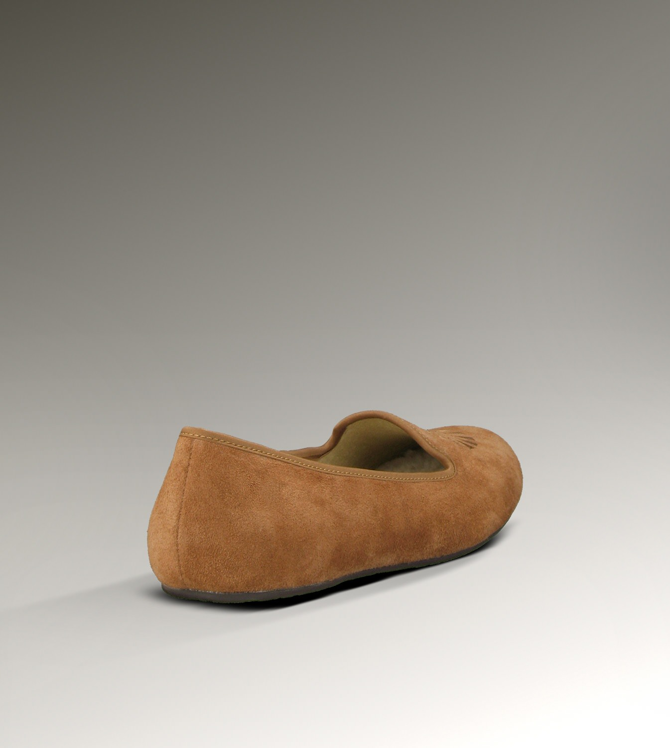 UGG Alloway 1001632 Chestnut Slippers
