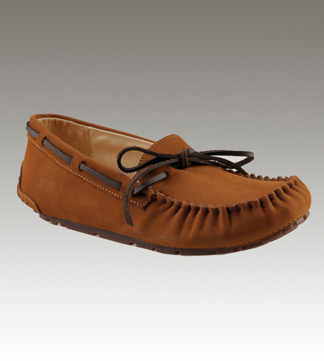 UGG Dakota 5130 Chestnut Slippers