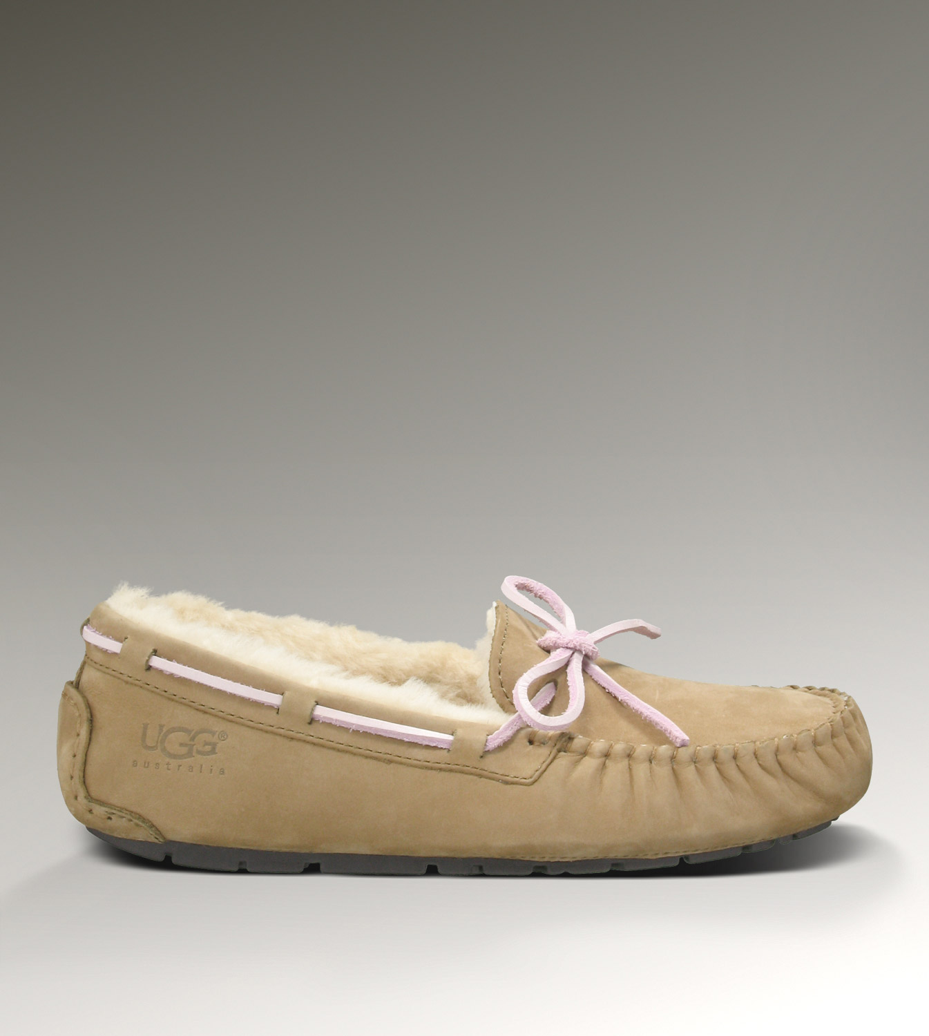 UGG Dakota 5612 Sand Slippers
