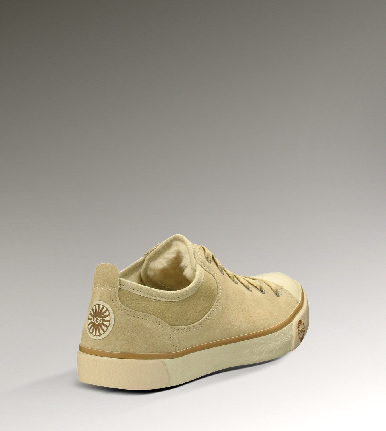 UGG Evera 1888 Sand Sneakers
