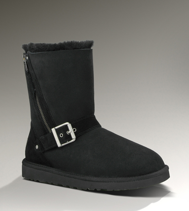 UGG Blaise 1003888 Black Boots